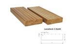 Terasový profil LunaDeck2 26x92mm, 1m, bez úchytů