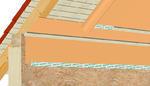 Lepící páska AIRSTOP KB 100mmx50m