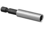 """Nástavec na bity magnetic.1/4"""",1ks,60mm"""