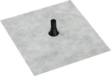 Manžeta Fleece-Butyl D1 pro trubky 8-12mm - 1