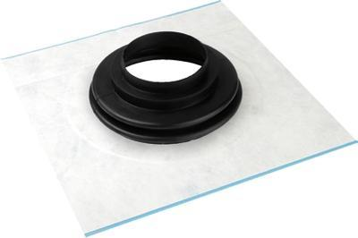 Manžeta Tyvek FRGD100 pro trubky 100-125mm se sklonem až 45° - 1