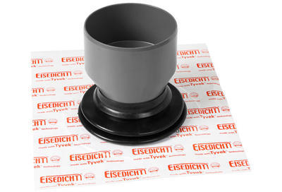 Kombi manžeta SubroofSEAL PLUS s vloženou redukcí HT DN160/110 - 1