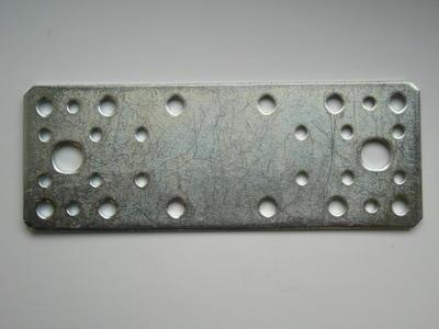 Spojovací deska kombi 65x175x2,5mm - 1
