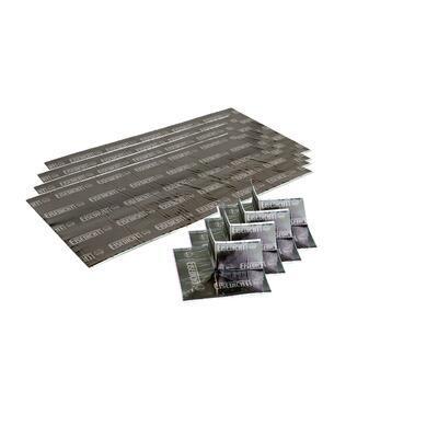 Set DoubleANGLE Alu-Butyl 250x250mm