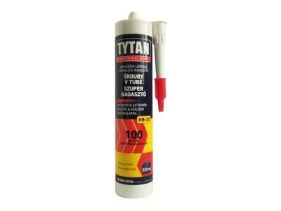 Lepidlo šrouby v tubě RB-20 TYTAN 310ml
