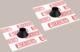 SolarSet GD23 pro trubky 42-55mm, 2ks  - 1/3
