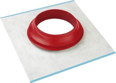 Tep. odol. manžeta Tyvek HOTSchott FRGD150 pro trubky 150-165mm skl 45° - 1