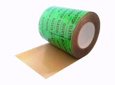 Pružná lepící páska AIRSTOP ELASTO 200mmx25m