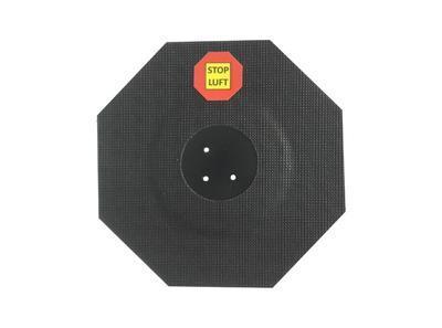 Manžeta pro kabel 4-10mm, 3x průchod - 1