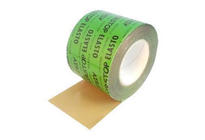 Pružná lepící páska AIRSTOP ELASTO 100mmx25m
