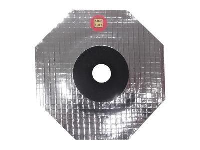 Manžeta AL pro trubku průměr 40-60mm - 1