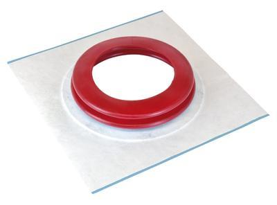Tep. odol. manžeta Tyvek HOTSchott FRGD250 pro trubky 250-270mm skl 45° - 1