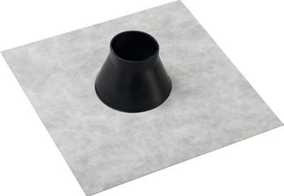 Manžeta Fleece-Butyl GD23 pro trubky 42-55mm - 1