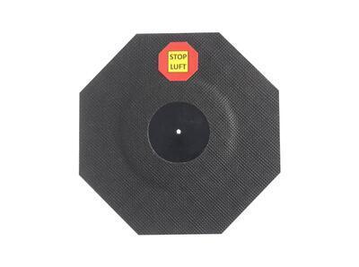 Manžeta pro kabel 4-10mm, 1x průchod - 1