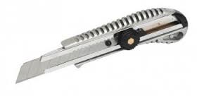 Nůž odlamovací Alu celokovový,18mm