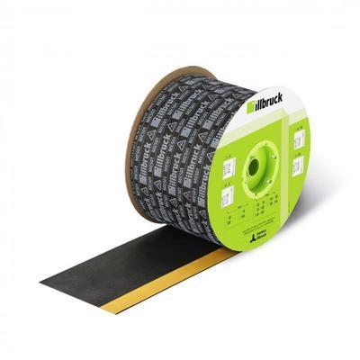 Okenní páska ME501 TwinAktiv HI EW 200mmx50m