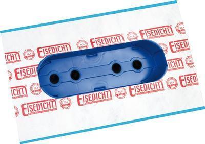 Vzduchotěs. instal. kapsa SocketSEAL pro 5 prostupů kabelů nebo chrániček