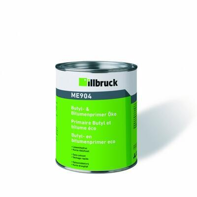 ME904 Butyl & Bitumen Primer  EKO 1l - 1