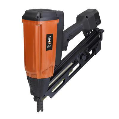 Hřebíkovačka KMR 3890  plyn. poh. - hřebíky 50 -90mm, tvar hl. D