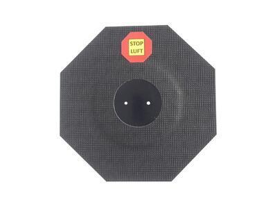 Manžeta pro kabel 4-10mm, 2x průchod - 1