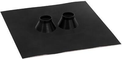 Dvojitá manžeta FacadeSEAL GDD23 pro trubky 40-55mm  - 1
