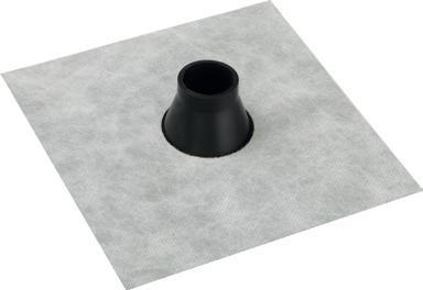 Manžeta Fleece-Butyl GD22 pro trubky 25-32mm - 1