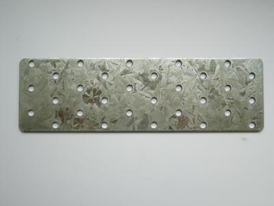 Spojovací deska hřebíková 60x200x2mm - 1