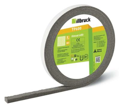 Komprimační páska illmod TP600 28-40x40mm, 2,7m
