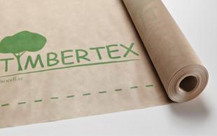 TIMBERTEX Parobrzdná fólie (75m2) - 1
