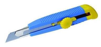 Nůž odlamovací L17 18mm
