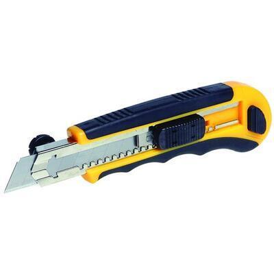 Nůž odlamovací L18 18mm