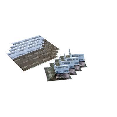 Set DoubleANGLE Fleece-Butyl 250x250mm