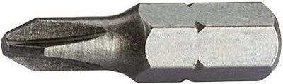 Bit PH 2 25mm S2, 1ks