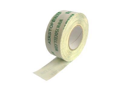 Lepící páska AIRSTOP ULTRA 60mmx40m bílá