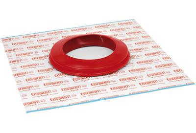 Tep. odol. manžeta Tyvek HOTSchott FRGD230 pro trubky 230-245mm skl 45° - 1