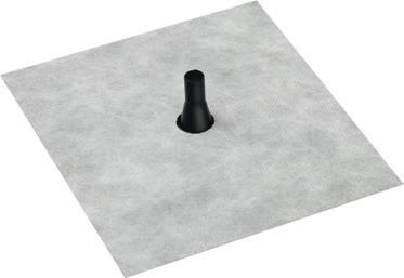 Manžeta Fleece-Butyl D1 pro trubky 8-12mm - 2