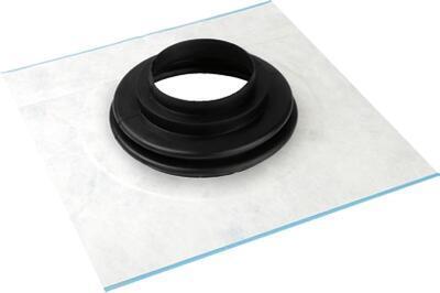 Manžeta Tyvek FRGD100 pro trubky 100-125mm se sklonem až 45° - 2