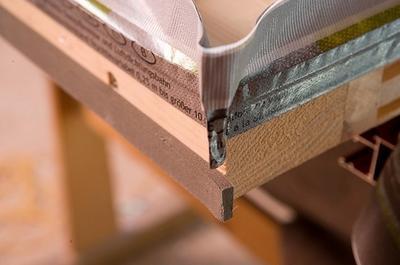 Okenní páska ME500 TwinAktiv EW 50mmx50m s butylem - 2