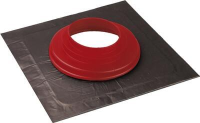 Tep. odol. manžeta Alu-Bu. HOTSchott FRGD100 pro trubky 100-125mm skl 45°  - 2