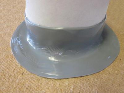 Pružná páska BUTYL  50mmx10m - 2
