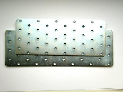 Spojovací deska hřebíková 120x200x2mm - 2