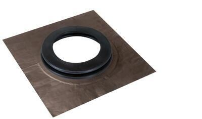 Manžeta Alu-Butyl FRGD250 pro trubky 250-270mm se sklonem až 45° - 2