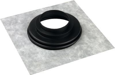 Manžeta Fleece-Butyl FRGD100 pro trubky 100-125mm se sklonem až 45° - 2