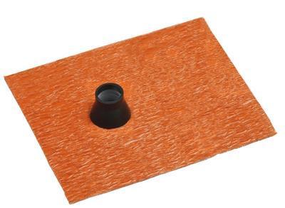 Střešní manžeta RoofSEAL GD22 průchod 25-32mm, cihlová - 2