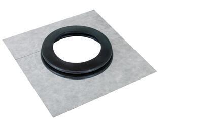 Manžeta Fleece-Butyl FRGD200 pro trubky 200-220mm se sklonem až 45° - 2