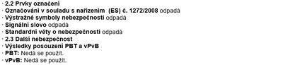 ME904 Butyl & Bitumen Primer  EKO 1l - 2