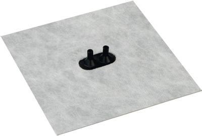 Dvojitá manžeta Fleece-Butyl DD3 pro kabely 4-8mm - 2