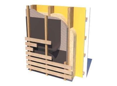 Guttafol UV Fassade ECO (75m2) - 2