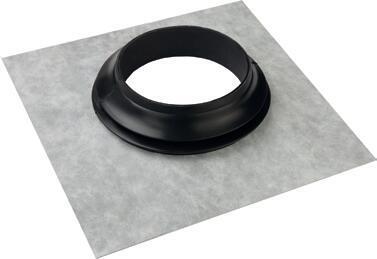 Manžeta Fleece-Butyl FRGD150 pro trubky 150-165mm se sklonem až 45° - 2