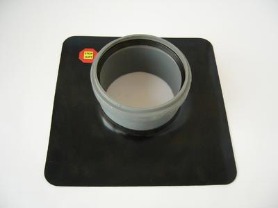 Manžeta na trubku 150-180mm - 2
